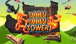 Boom Boom Tower cover