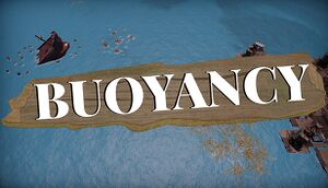 Buoyancy cover