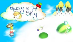 Cherry in the Sky cover