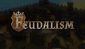 Feudalism cover