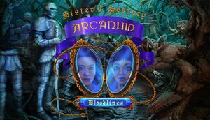 Sister's Secrecy: Arcanum Bloodlines cover