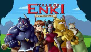 Tale of Enki: Pilgrimage cover