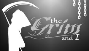 The Grim and I cover