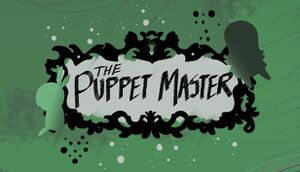 The Puppet Master cover