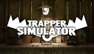 Trapper Simulator cover