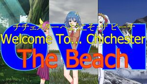 Welcome To... Chichester OVN 1: The Beach cover