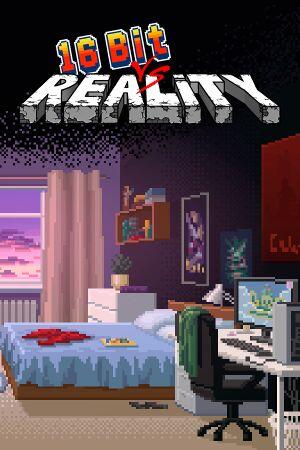 16bit vs Reality cover