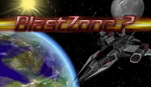 BlastZone 2 cover