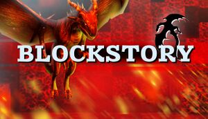 Block Story cover