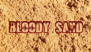 Bloody Sand cover