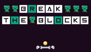 Break the Blocks cover
