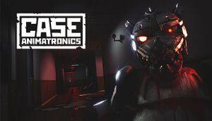 CASE: Animatronics cover