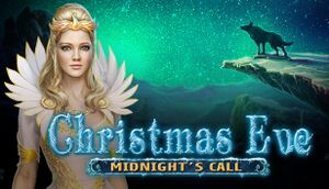 Christmas Eve: Midnight's Call Collector's Edition cover