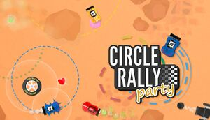 Circle Rally Party cover