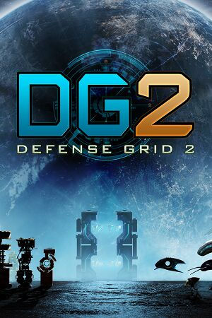 Defense Grid 2 cover