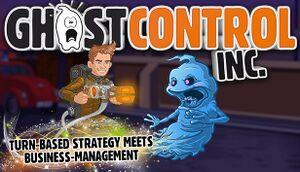GhostControl Inc. cover