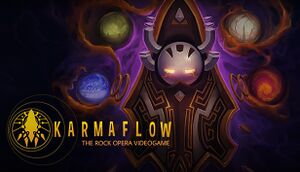 Karmaflow: The Rock Opera Videogame - Act I & Act II cover