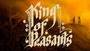 King of Peasants cover