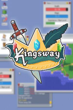 Kingsway cover