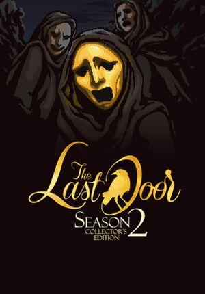 The Last Door: Season 2Collector's Edition cover