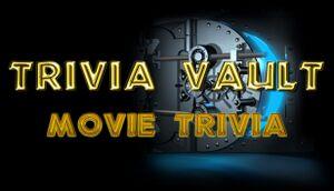 Trivia Vault: Movie Trivia cover