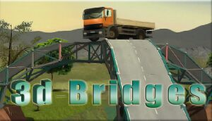 3D Bridges cover