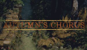 Autumn's Chorus cover