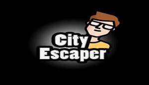City Escaper cover