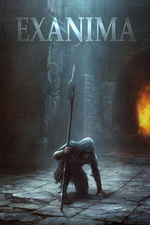 Exanima cover