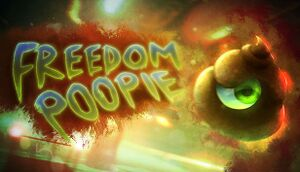 Freedom Poopie cover