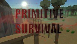 Primitive Survival cover