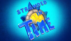 Stranded In Time cover
