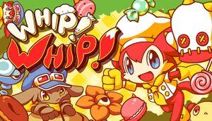 Whip! Whip! cover