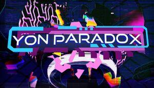 Yon Paradox cover