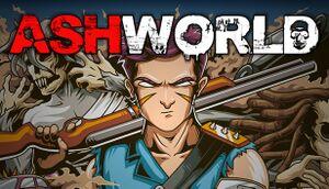 Ashworld cover