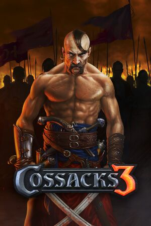Cossacks 3 cover