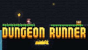 Dungeon Runner cover