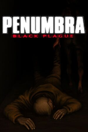 Penumbra: Black Plague cover
