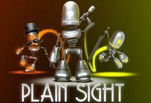 Plain Sight cover