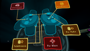 Controls (Oculus Touch).