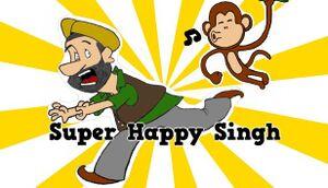 Super Happy Singh cover