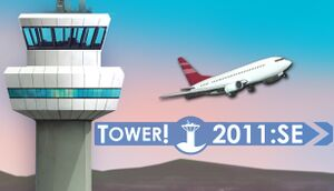Tower!2011:SE cover