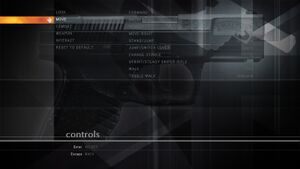 Controls Remap