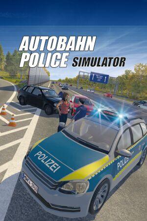 Autobahn Police Simulator cover