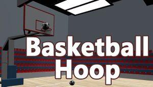 Basketball Hoop cover