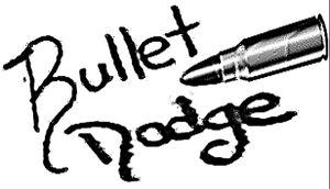 Bullet Dodge cover