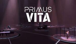 Destination Primus Vita - Episode 1: Austin cover