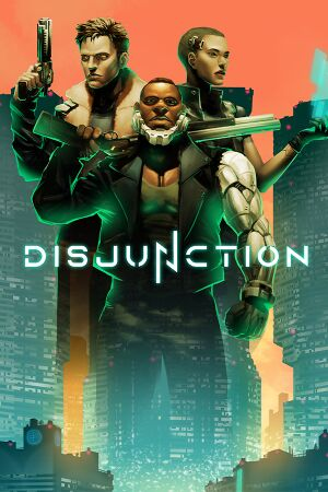 Disjunction cover