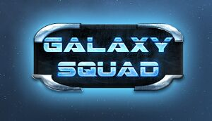 Galaxy Squad cover