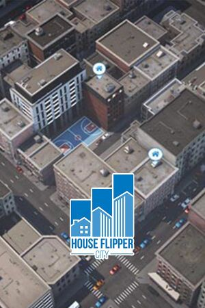 House Flipper City cover